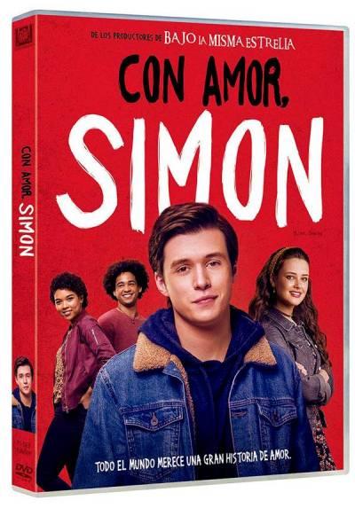 Con amor, Simon (Love, Simon)