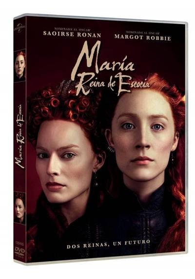 María, reina de Escocia (Mary Queen of Scots)