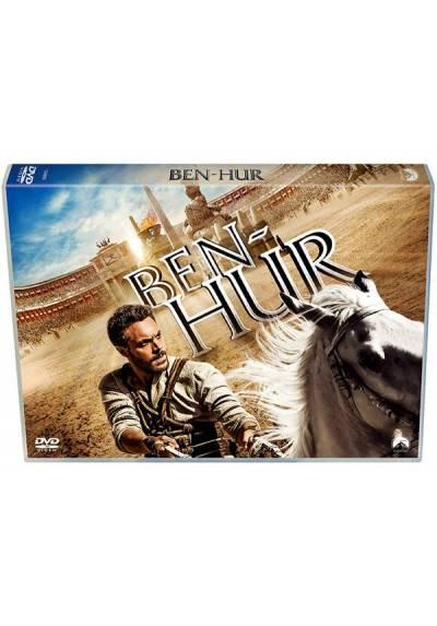 Ben-Hur (Ed. Horizontal)