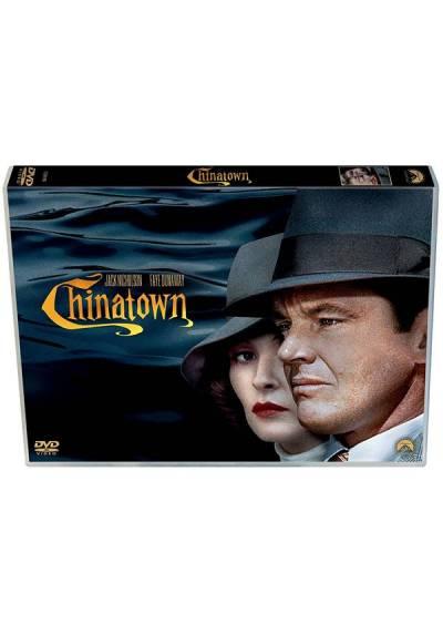 Chinatown (Ed. Horizontal)