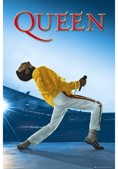Poster Queen (POSTER 61 x 91,5)