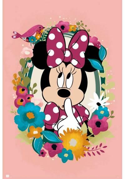 Poster Minnie (POSTER 61 x 91,5)