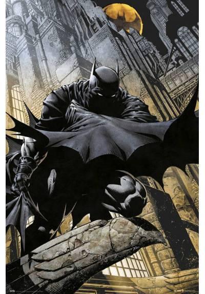 Poster DC Comic Batman: Gargola (POSTER 61 x 91,5)