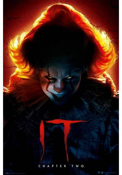 Poster It (Eso) - Capítulo 2 (POSTER 61 x 91,5)