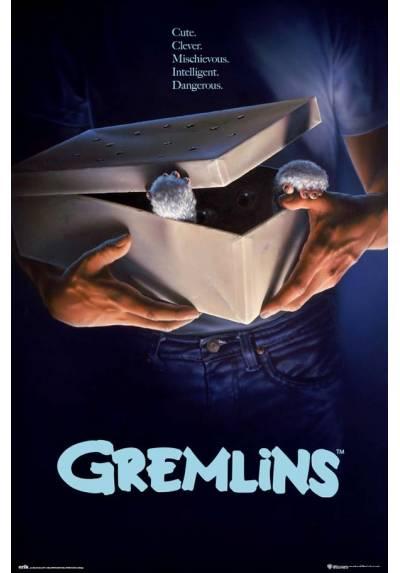 Poster Gremlins (POSTER 61 x 91,5)