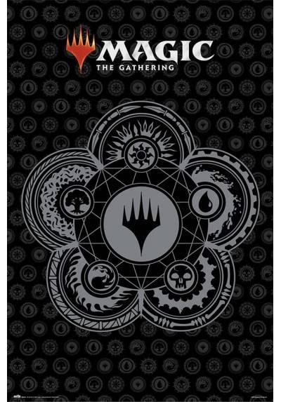 Poster Magic: La Reunion (The Gathering) (POSTER 61 x 91,5)