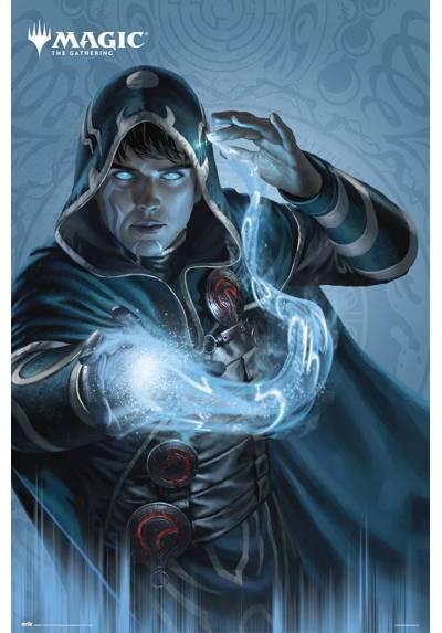 Poster Magic: El encuentro Jace (The Gathering Jace) (POSTER 61 x 91,5)