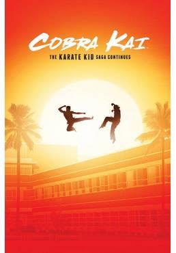 Poster The Karate Kid - Cobra Kai  (POSTER 61 x 91,5)