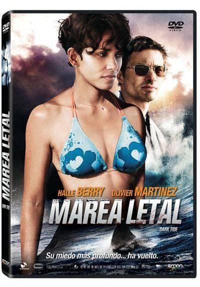 Marea Letal (Dark Tide)
