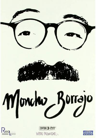Pack Moncho Borrajo