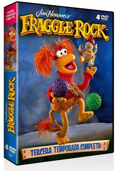 Fraggle Rock - Temporada 3