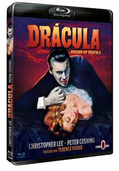 Drácula 1958 (Blu-ray)
