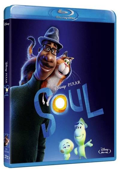 Soul (Blu-ray)