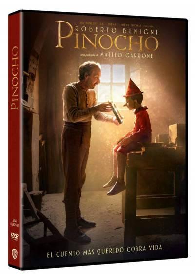 Pinocho (Pinocchio)