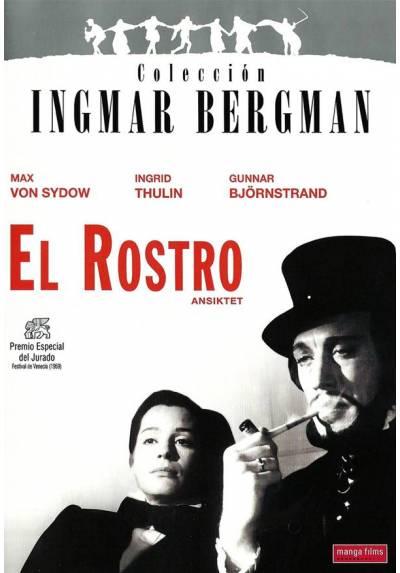 El Rostro (Ansiktet)