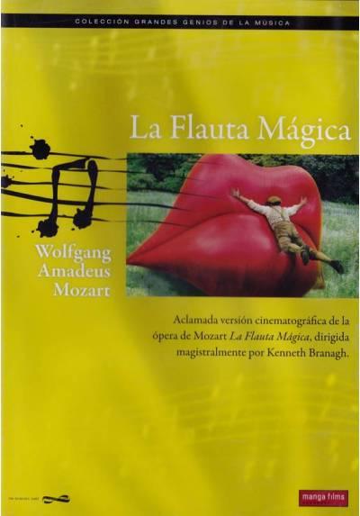 copy of La Flauta Magica (2006) (V.O.S.) (The Magic Flute)
