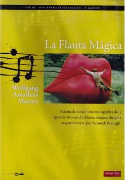 La Flauta Magica (2006) (V.O.S.) (The Magic Flute)