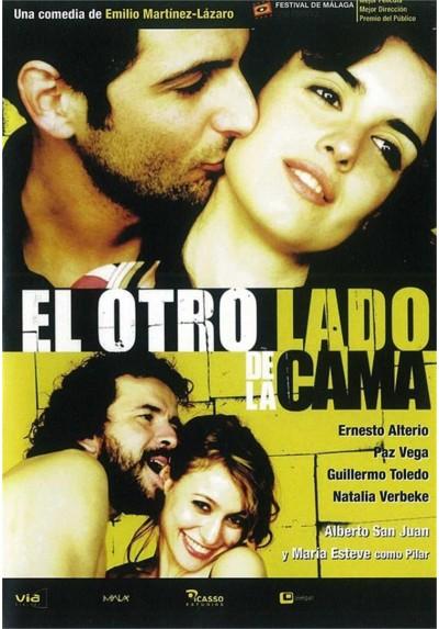 copy of El Otro Lado De La Cama