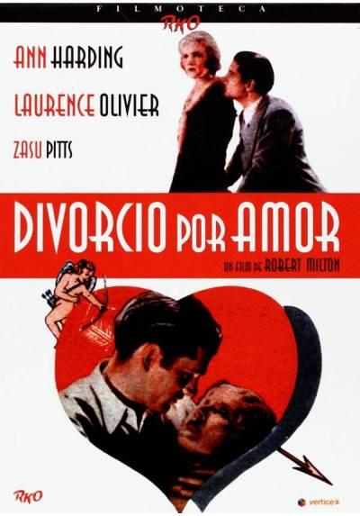 Filmoteca RKO: Divorcio por amor (Westward Passage)
