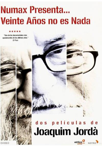 Homenaje A Joaquim Jordá