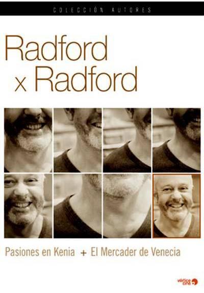 Pack Radford x Radford