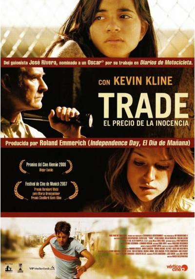 Trade, el precio de la inocencia (Trade)