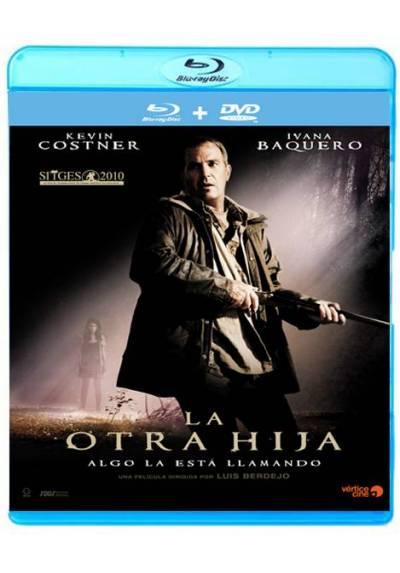 La otra hija (Blu-ray) (The New Daughter)