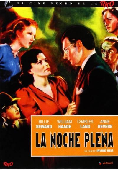 Cine Negro RKO: La noche plena (One Crowded Night)