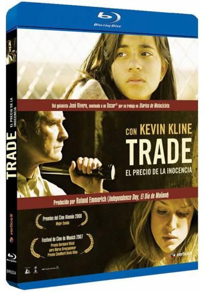 Trade, el precio de la inocencia (Blu-ray) (Trade)
