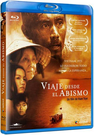 Viaje desde el abismo (Blu-ray) (Journey from the Fall)