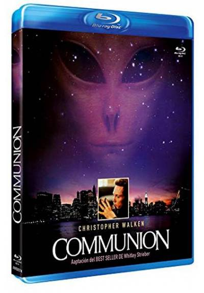 Communion (Blu-ray) (Bd-R)