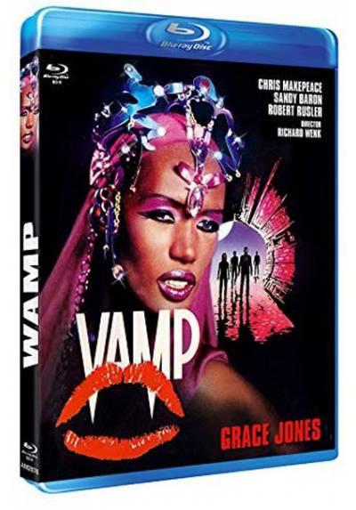 Vamp (Blu-ray) (Bd-R)