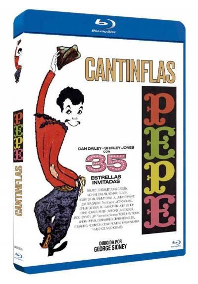 Pepe (Blu-ray)