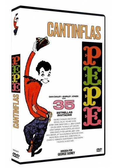 Pepe (Cantinflas)