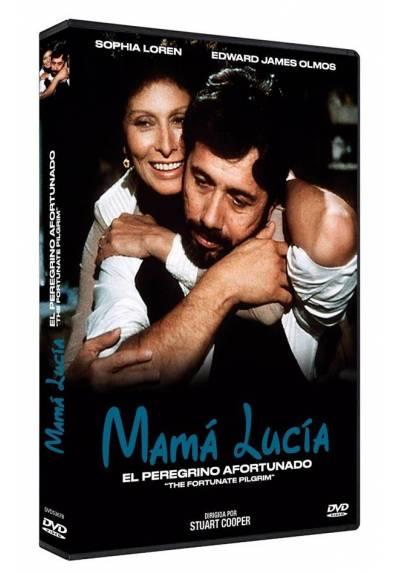 El peregrino afortunado - Mama Lucia (The Fortunate Pilgrim)