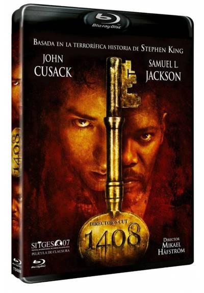 1408 - Director's Cut  (Blu-ray)