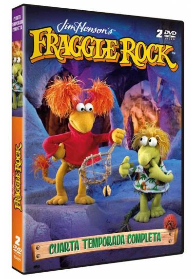 Fraggle Rock - Temporada 4 Completa