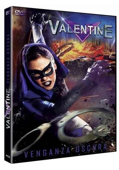 Valentine, venganza oscura (Valentine)