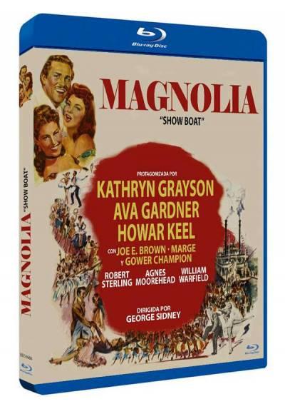 Magnolia (Blu-ray) (Show Boat)