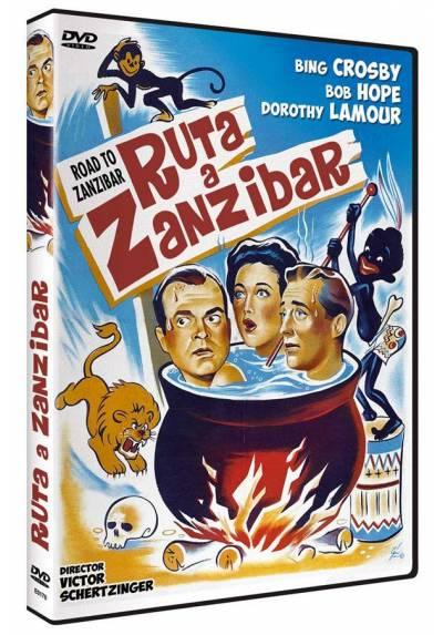 Ruta a Zanibar (Road to Zanzibar)