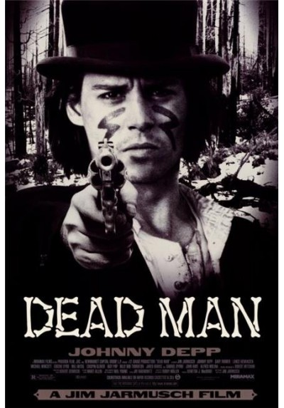 copy of Dead Man (POSTER)