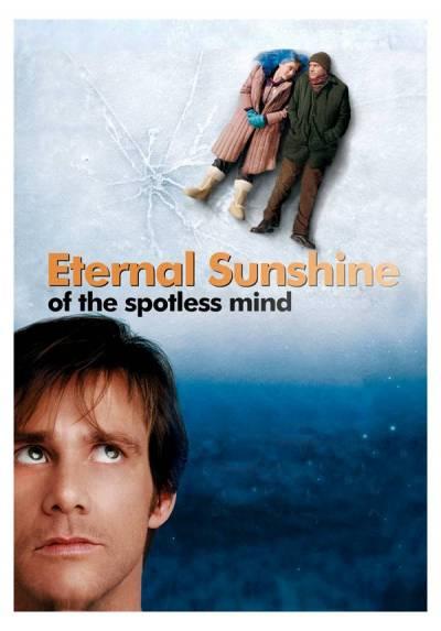 Eternal Sunshine - Olvídate de mí!  (POSTER 32x45)