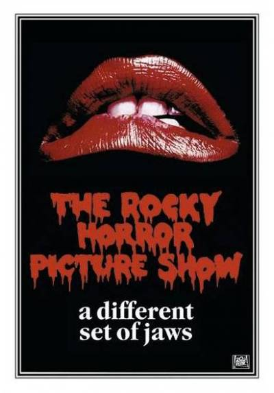 The Rocky Horror Picture Show (POSTER 32x45)
