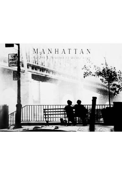 Manhattan - Horizontal (POSTER 45x32)