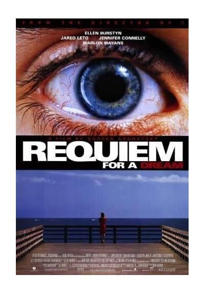 Requiem por un Sueño (POSTER 32x45)