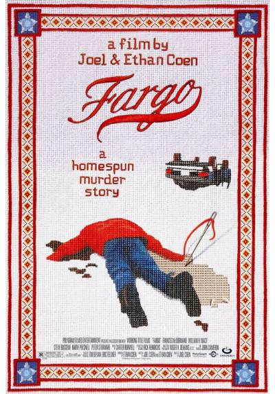 Fargo (POSTER 32x45)