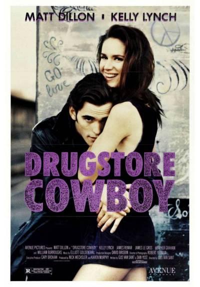 Drugstore Cowboy (POSTER 32x45)