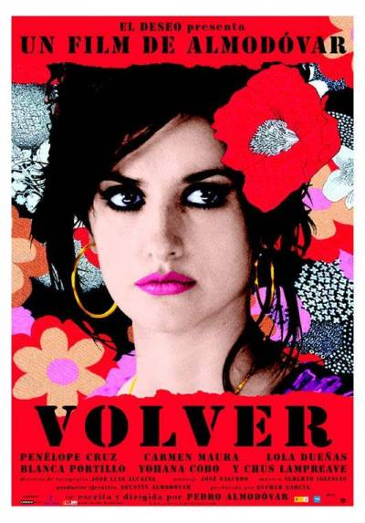 Volver (POSTER 32x45)