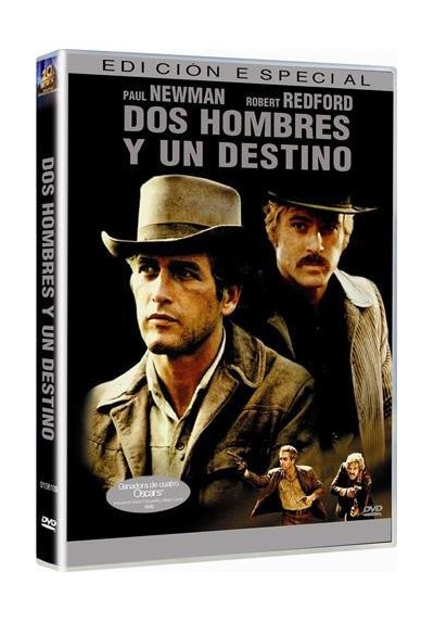 Dos Hombres y un Destino - Edición Especial