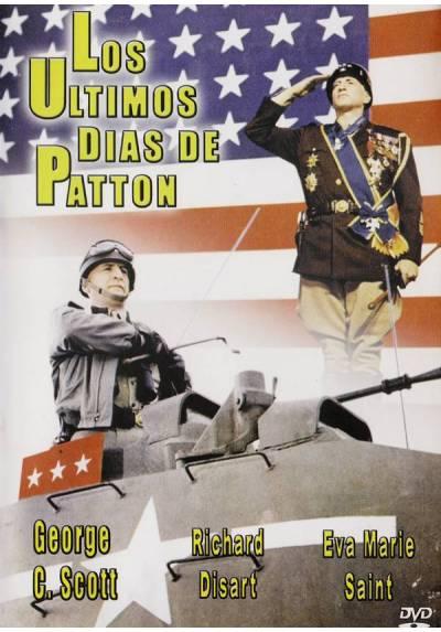 Los Ultimos Dias De Patton (Last Days Of Patton)